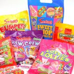 Swizzels main range of confectionery